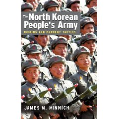 North Korean People's Army: Origins and Current Tactics.